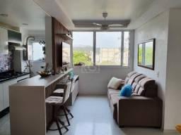 Apartamento à venda com 2 dormitórios em Cavalhada, Porto alegre cod:LI50879139