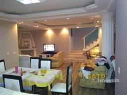 Casa em Condomínio para Venda em Cajamar, Jardins (Polvilho), 5 dormitórios, 3 suítes, 4 b