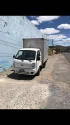 Caminhão Kia Bongô 20011 - 2011