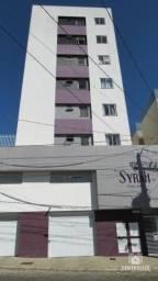 Apartamento para alugar com 1 dormitórios em Centro, Ponta grossa cod:592-L