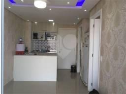 Apartamento à venda com 1 dormitórios em Vila matilde, São paulo cod:273-IM383936