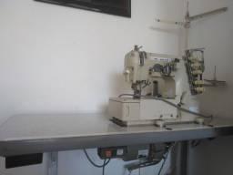 Máquina industrial- Cobertura