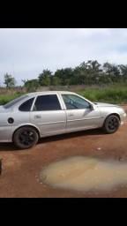 Vende se carro Vectra - 2000