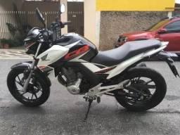Honda twister 250 - 2019