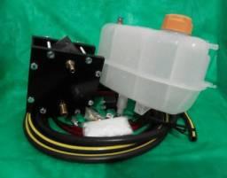 Kit Gerador de Hidrogênio HHO para motores de 1.0 até 2.0