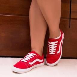Calçados feminino atacado