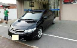 Honda Civic 1.8 lxs 2007 2008 - 2007