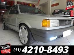 Gol 1000 Gasolina 1995 Prata - 1995