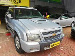 Linda S10 executive 4x4 diesel top da categoria 2009 - 2009