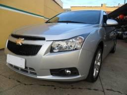 GM- Chevrolet Cruze LT 1.8 16V Flexpower 4P Automatico - 2014