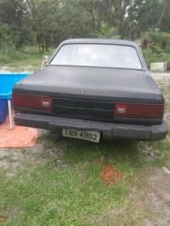 Vendo ou troco opala 83 - 1983