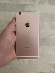 IPhone 6s Plus 16GB Garantia Apple - Rei Importados