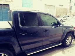 Vendo Amarok 4x4 High diesel - 2013