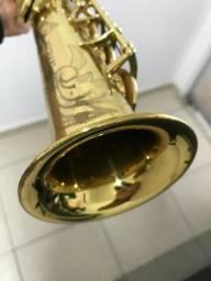 Saxofone Soprano (Reto) Michael