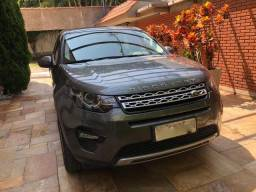 Land Rover Discovery Sport 2017 Diesel - 2017