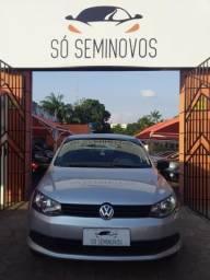 Volkswagen Voyage City 1.6 2015 Flex - 2015