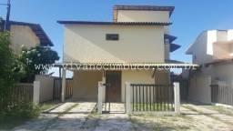 Duplex em condomínio fechado no Cumbuco
