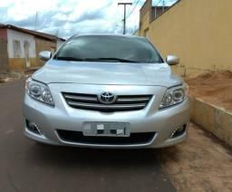 Corolla XEI 1.8 2010 - 2010