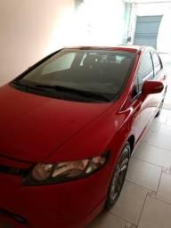 New Civic Si 2007 - 2007