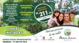 Chácara à venda em Centro, Maracás cod:LL022