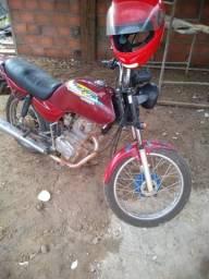 Vendo moto cg - 1999