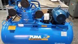 Compressor 30 PCM - Excelente estado!!!
