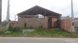 Casa à venda com 2 dormitórios em Volta redonda, Araquari cod:FT1250