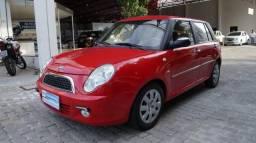 LIFAN 320 1.3 16V GASOLINA 4P MANUAL - 2011