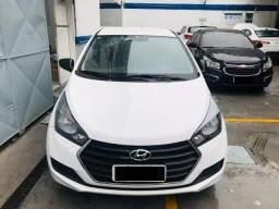 Hyundai HB20 Comfort 2017 1.0 - 2018