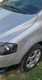 Volkswagen Fox 2009 1.6 Flex 4P manual - 2009