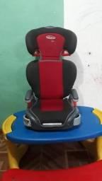 Cadeira de criança p/carro *(ACEITO CARTÃO DE CRÉDITO/PARCELO)