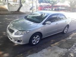 Toyota corolla xei automático 2.0 - 2011