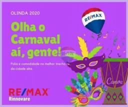 Casa 04 quartos - Sítio Histórico - CARNAVAL 2020
