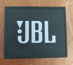 Caixa JBL preto