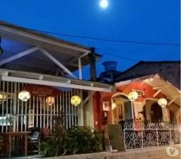 Passa ponto restaurante, melhor lugar da Pituba em Itacaré!
