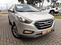 Hyundai IX35 2.0 MPFI 16V 4P - 2017