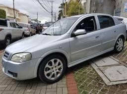 Chevrolet Astra 2.0 Advantage Flex Power Aut. 5p - 2011