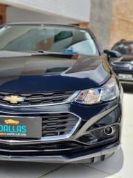 GM Cruze LT 1.4 Turbo 2018 só 12.000 KM na Garantia de fábrica - 2018