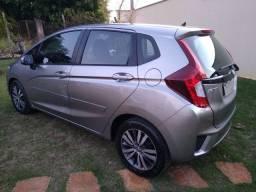 Honda Fit 2015 EX Automatico CVT