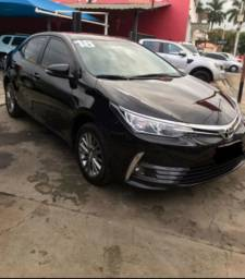 Toyota Corolla 1.8 FLEX 2018
