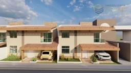 Ótimo Condominio de Casas em Barreirinhas!!Com 4 suites - Lazer Completo!