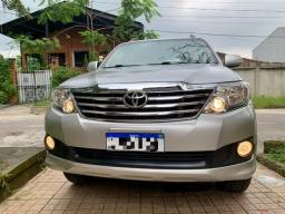 Toyota Hilux sw4 flex