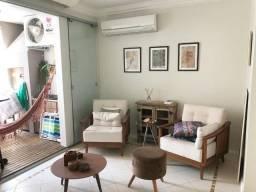Apartamento em Florianópolis 3 dormitórios sendo 1 suíte