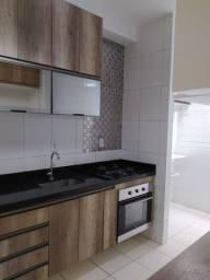 Alugo apartamento Rio Claro cond Recanto paraíso