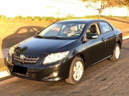 Vendo Corolla 1.8 XEI Automático