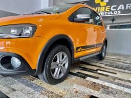 VW Cross Fox 1.6