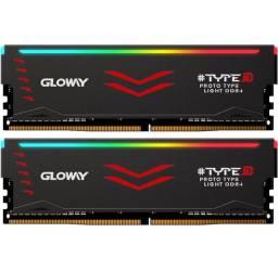 RAM Gloway RGB DDR4 2x8GB 3200MHz