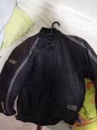 Jaqueta motoqueiro X11