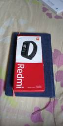 SmartBand Redmi