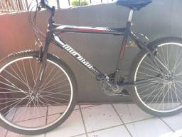 Vendo bicicleta 370,00 reais